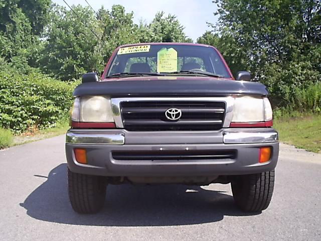 Image 17 of 1998 Toyota Tacoma Base…