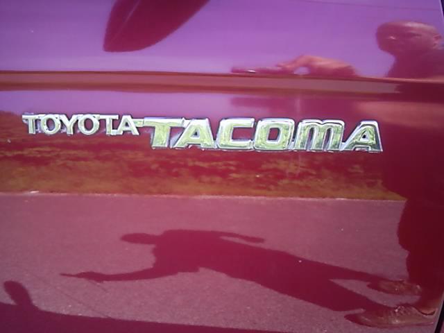 Image 18 of 1998 Toyota Tacoma Base…