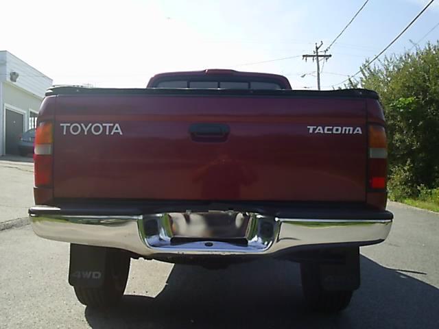 Image 19 of 1998 Toyota Tacoma Base…