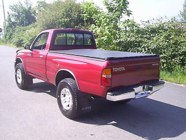 Image 26 of 1998 Toyota Tacoma Base…
