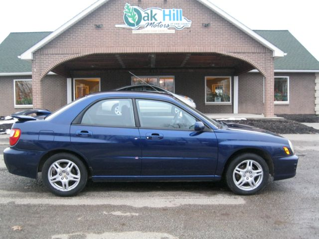 2004 subaru impreza wrx sti ontario cars for sale autos post. Black Bedroom Furniture Sets. Home Design Ideas