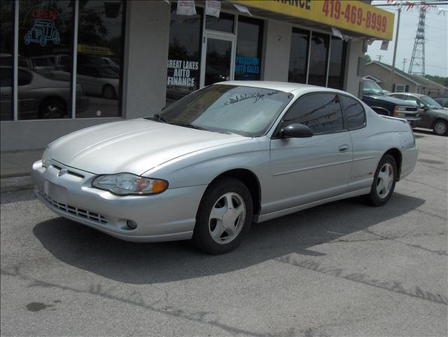 Image 1 of 2000 Chevrolet Monte…