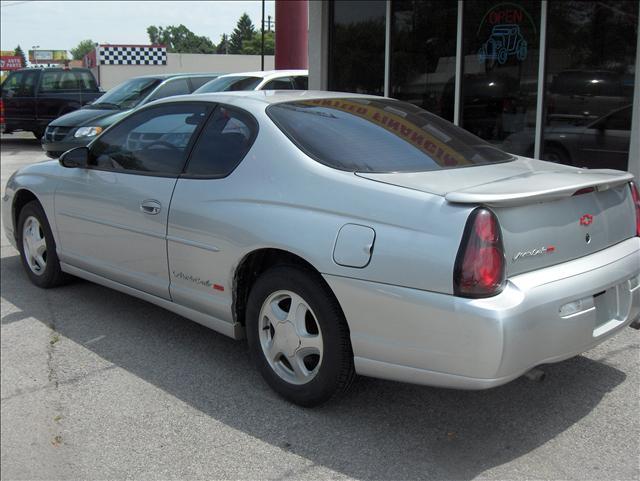 Image 4 of 2000 Chevrolet Monte…