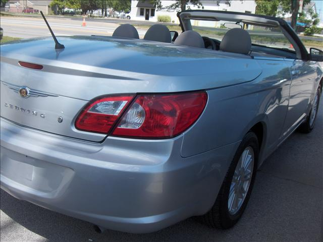 Image 3 of 2008 Chrysler Sebring…