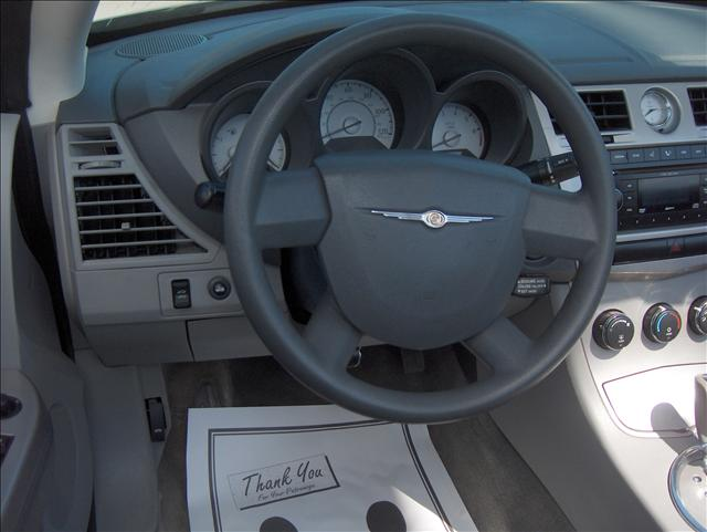 Image 4 of 2008 Chrysler Sebring…