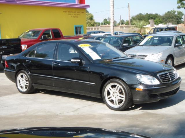 2005 mercedes s class prices used cars for sale for Mercedes benz s class 2005 for sale