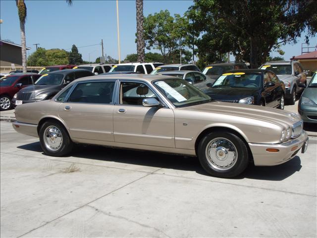 jaguar xj8 1998 used cars for sale. Black Bedroom Furniture Sets. Home Design Ideas
