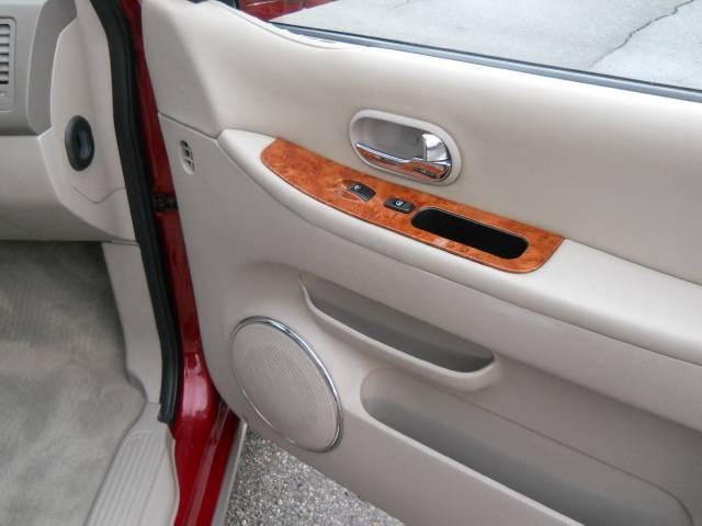 Image 33 of 2004 Kia Sedona EX 6-Cylinder…