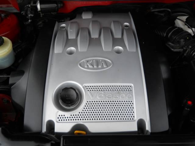 Image 39 of 2004 Kia Sedona EX 6-Cylinder…