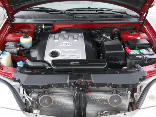 Image 42 of 2004 Kia Sedona EX 6-Cylinder…