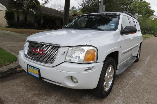 2003 GMC Envoy XL
