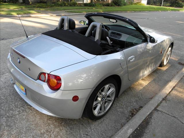 2003 BMW Z4  - HOUSTON TX