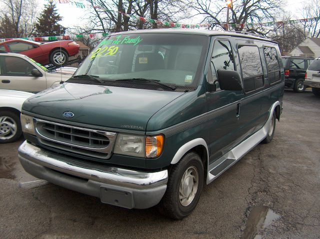 1997 Ford Econoline