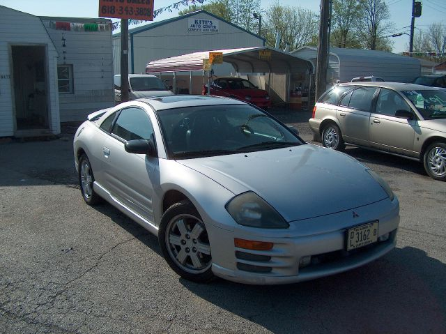 2001 Mitsubishi Eclipse