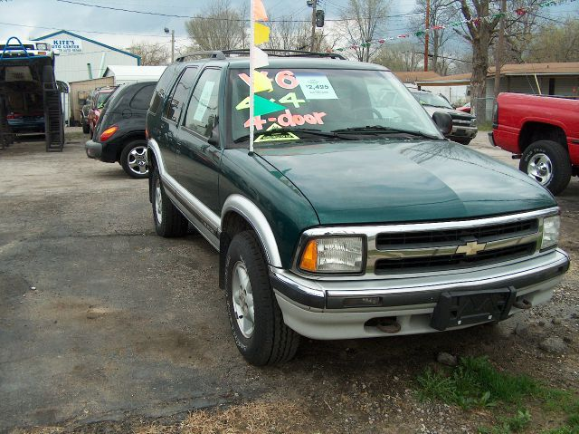1996 Chevrolet Blazer