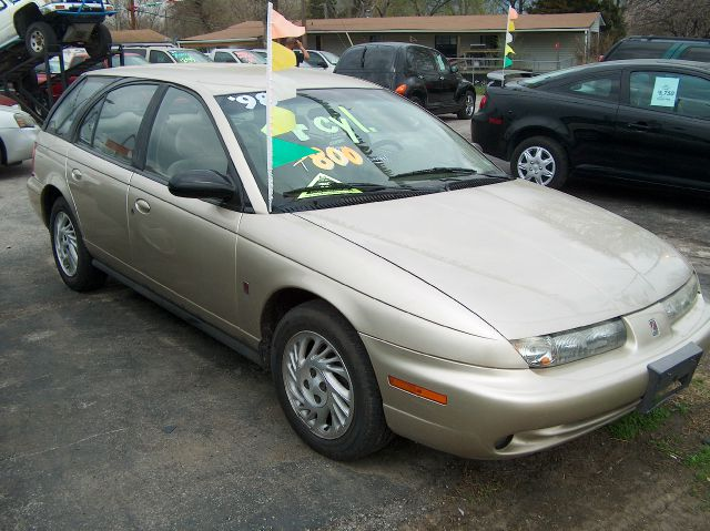 1998 Saturn S Series