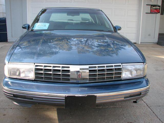 1991 Oldsmobile Ninety Eight