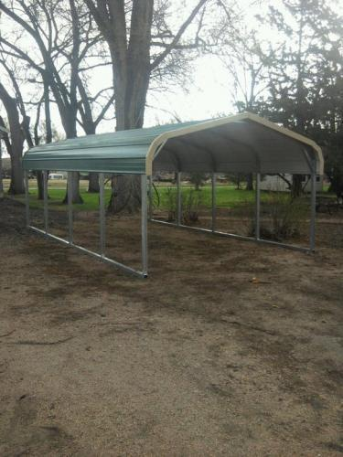 2013 Carport---For your Chevrolet Ford Dodge 5 foot