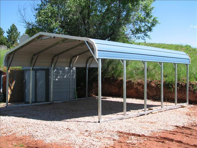 2013 Carport---For your Chevrolet Ford Dodge 5 foot Any - RAPID CITY SD