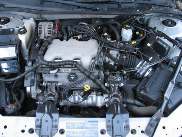 2004 Chevrolet Impala  - RAPID CITY SD