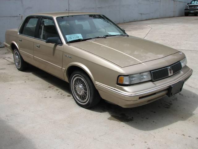 1993 oldsmobile cutlass ciera used cars for sale. Black Bedroom Furniture Sets. Home Design Ideas