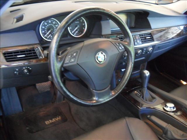 2006 BMW 5 series 530xi - NEW CASTLE PA