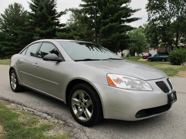 Pontiac G6 Wheels 17 Used Cars For Sale