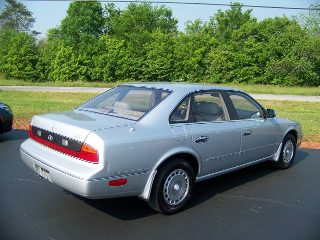1994 infiniti q45 2331 highway 30 e etowah tn 37331 cheap used cars for sale by owner