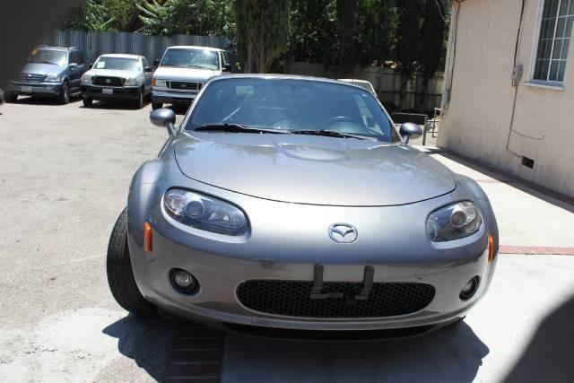 Image 12 of 2006 Mazda MX-5 Miata…