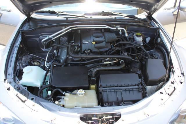Image 15 of 2006 Mazda MX-5 Miata…