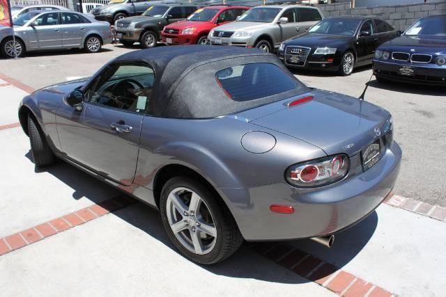 Image 26 of 2006 Mazda MX-5 Miata…