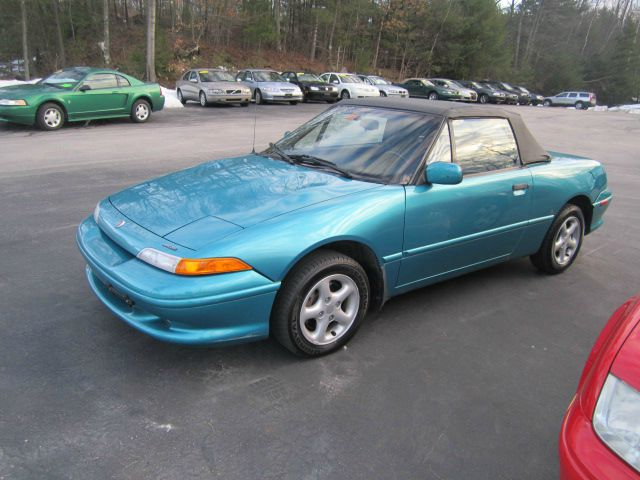 1994 Mercury Capri