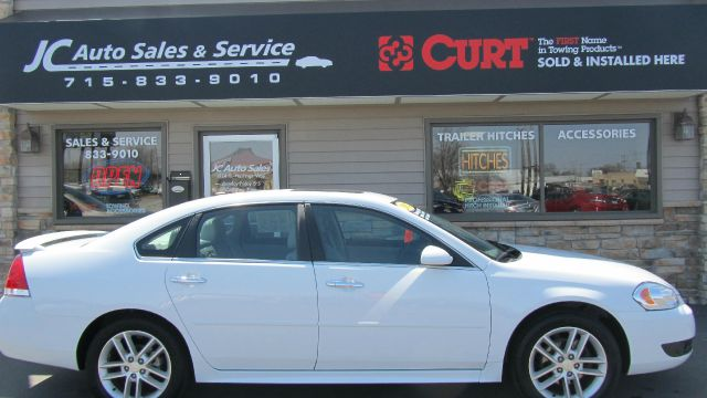 ... Impala LTZ Remote Start,Htd. Leather (Stk #: ) JC Auto Sales & Service