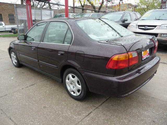 2000 Honda Civic EX - Chicago IL