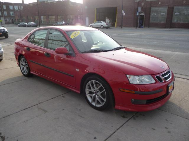 2003 Saab 9-3