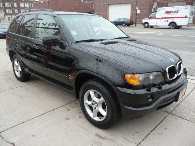 2002 BMW X5 3.0i - Chicago IL