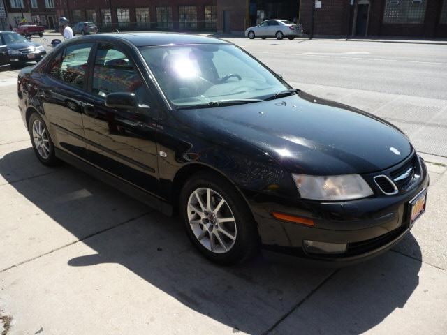 2003 Saab 9-3 Linear - Chicago IL