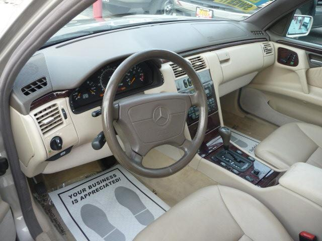 1997 Mercedes-Benz E-Class E420 - Chicago IL