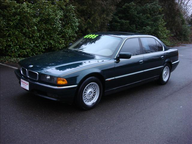 1997 bmw 740il used cars for sale. Black Bedroom Furniture Sets. Home Design Ideas