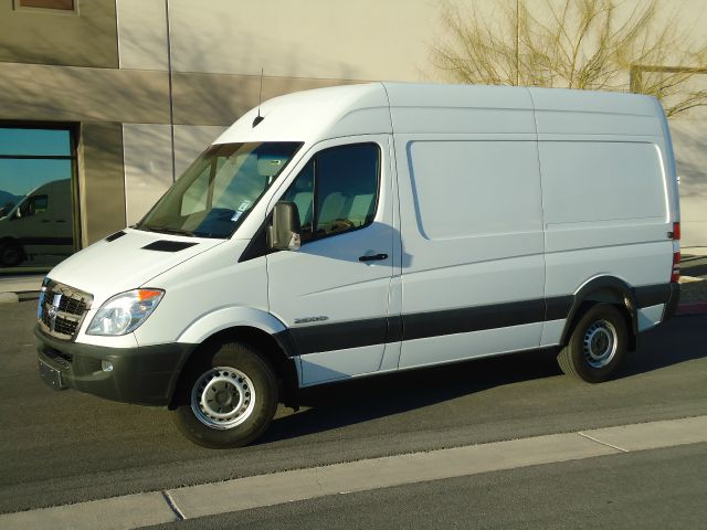 dodge sprinter 2500 144 in wb 2008 dodge sprinter 2500. Black Bedroom Furniture Sets. Home Design Ideas