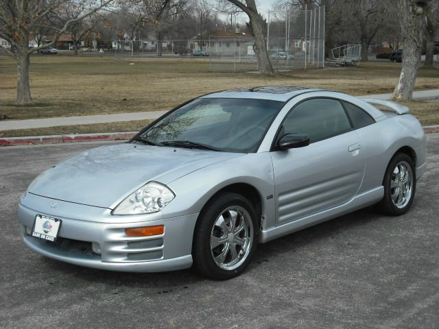 2002 Mitsubishi Eclipse