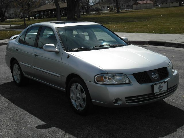 2005 Nissan Sentra