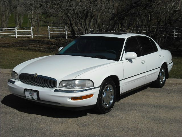1997 Buick Park Avenue