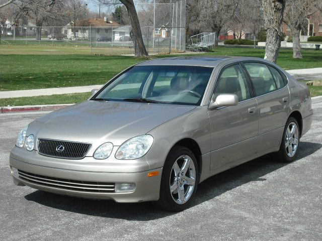 2000 Lexus GS 300