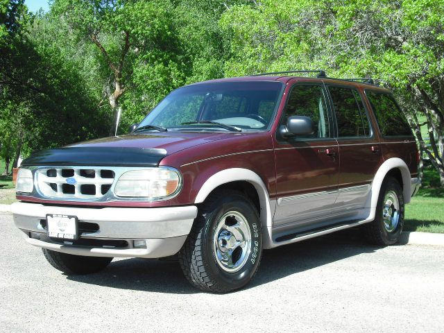 1995 Ford Explorer