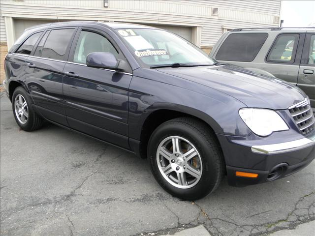 2007 chrysler pacifica touring awd mpg. Black Bedroom Furniture Sets. Home Design Ideas