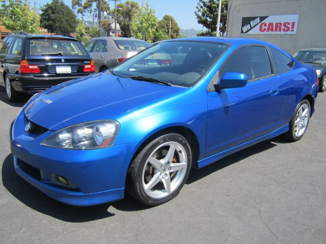 2006 Acura RSX