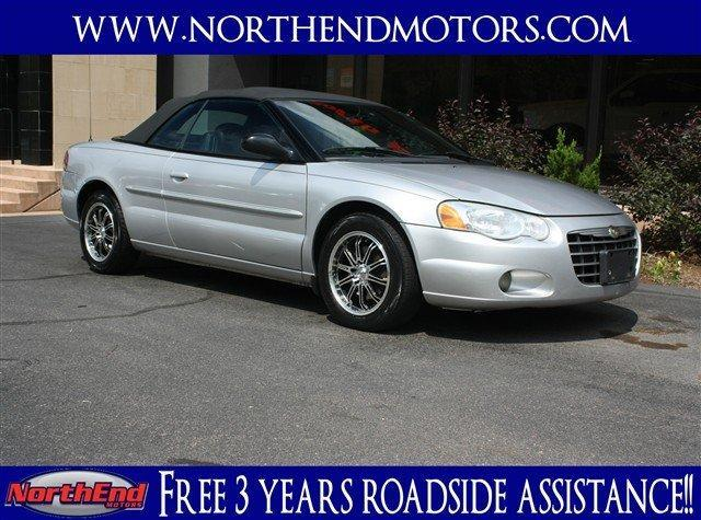 Image 1 of 2004 Chrysler Sebring…