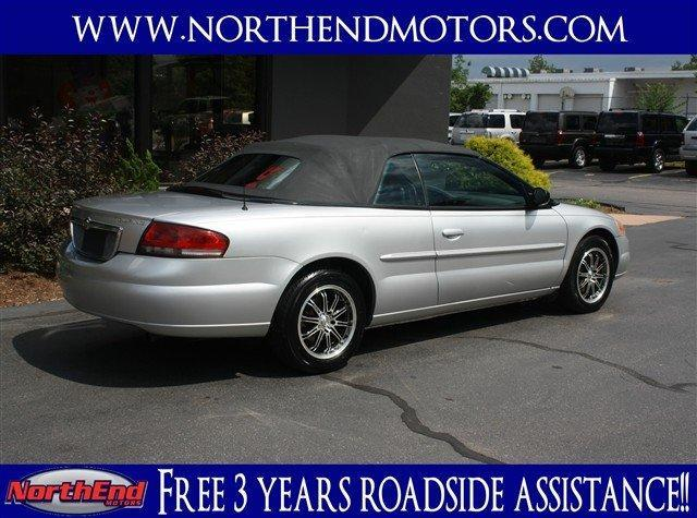 Image 2 of 2004 Chrysler Sebring…