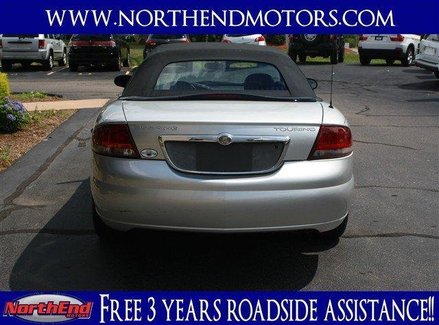Image 3 of 2004 Chrysler Sebring…